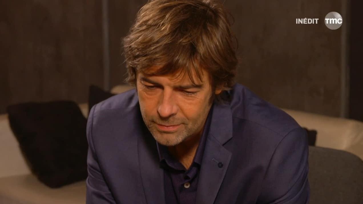 """Étienne (Les Mystères de l'Amour saison 10, épisode 26 """"Départs précipités"""")"""