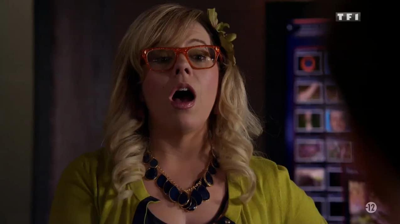 """Penelope (Esprits criminels saison 8, épisode 20 """"Mauvaises herbes"""")"""