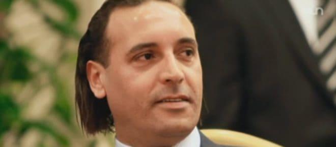 Hannibal Kadhafi