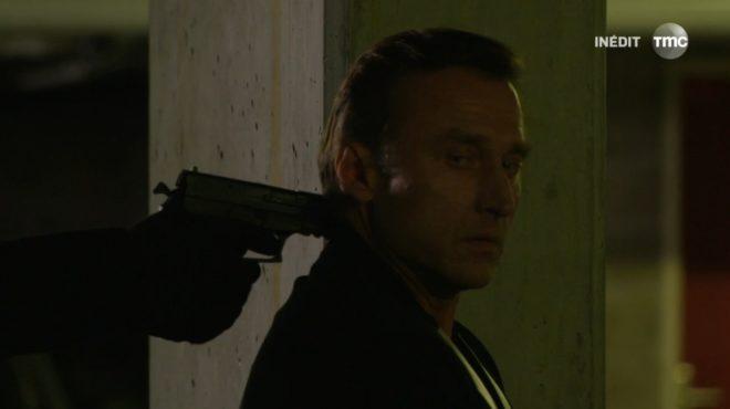 """Anton (Les Mystères de l'Amour saison 11, épisode 5 """"Nuit agitée"""")"""