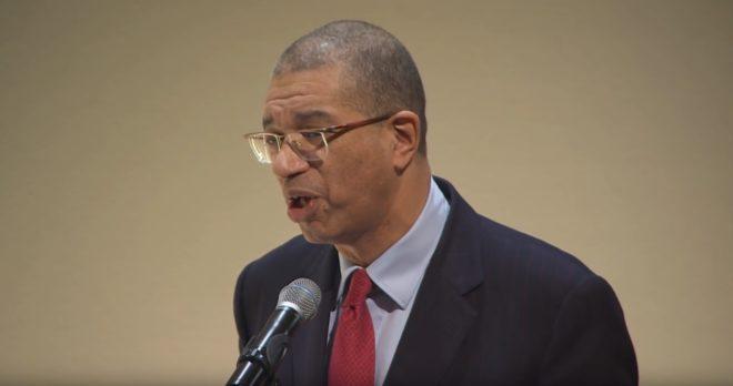 Le Premier ministre du Bénin Lionel Zinsou