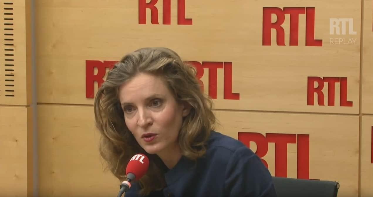 Nathalie Kociusko-Morizet invitée de la radio RTL le 4 décembre 2015