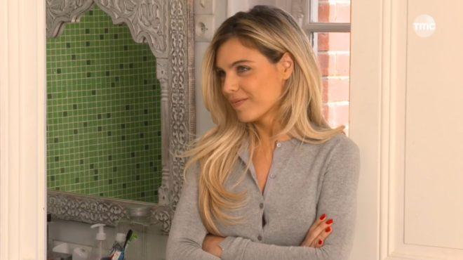 """Carine (Les Mystères de l'Amour saison 11, épisode 11 """"Flagrants délits"""")"""