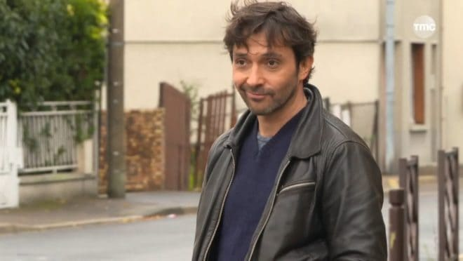 """Christian (Les Mystères de l'Amour saison 11, épisode 11 """"Flagrants délits"""")"""