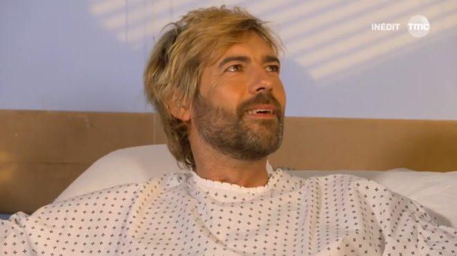 """Étienne (Les Mystères de l'Amour saison 11, épisode 16 """"Inquiétudes"""")"""