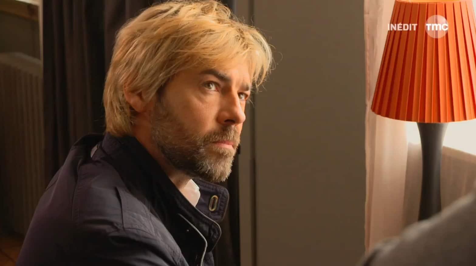 """Étienne (Les Mystères de l'Amour saison 11, épisode 18 """"Stresse et détresse"""")"""