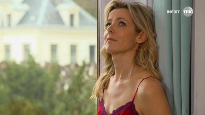 """Bénédicte (Les Mystères de l'Amour saison 11, épisode 20 """"Triste Saint-Valentin"""")"""