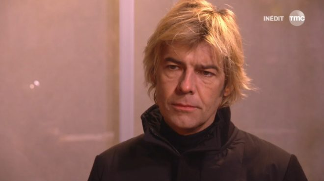 """Étienne (Les Mystères de l'Amour saison 11, épisode 23 """"Vices et procédures"""")"""