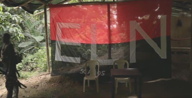 ELN (Armée de libération nationale)
