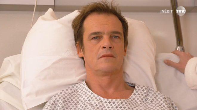 """Peter (Les Mystères de l'Amour saison 11, épisode 25 """"Retours difficiles"""")"""