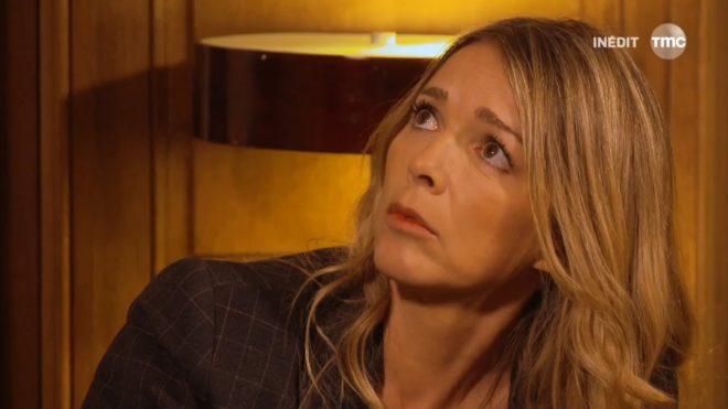 """Hélène (Les Mystères de l'Amour saison 11, épisode 26 """"Les fils du destin"""")"""