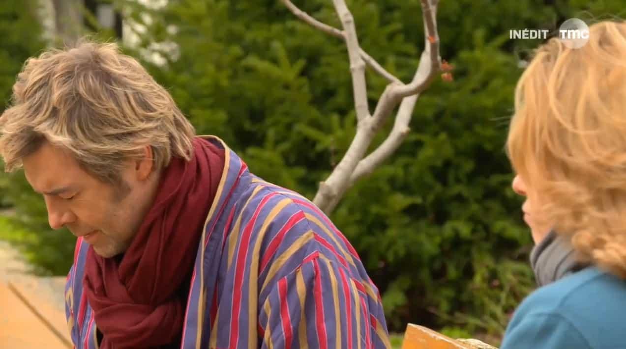 """Étienne (Les Mystères de l'Amour saison 12, épisode 4 """"Le combat"""")"""