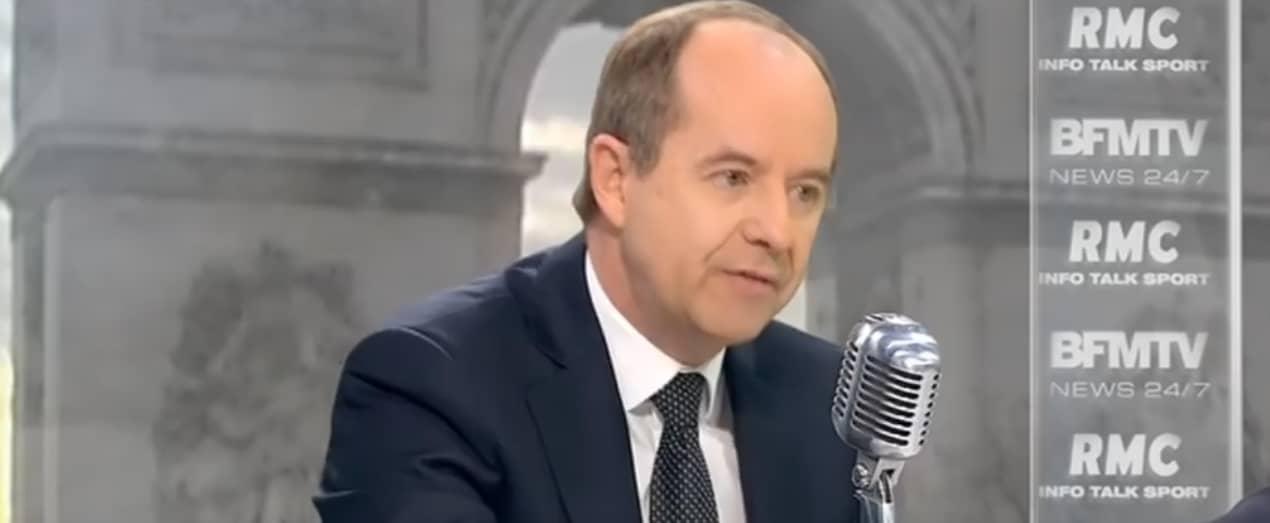 Jean-Jacques Urvoas