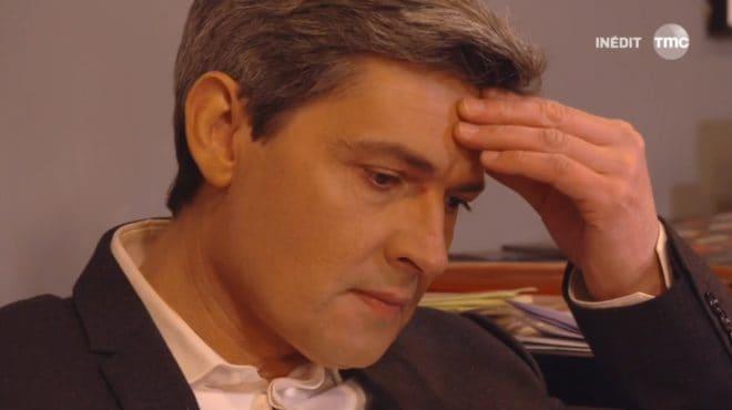 """José (Les Mystères de l'Amour saison 12, épisode 11 """"Incertitudes"""")"""