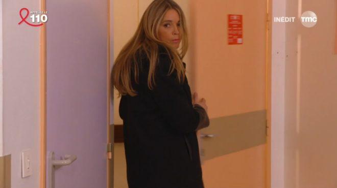 """Hélène (Les Mystères de l'Amour saison 12, épisode 5 """"Doutes et séquestration"""")"""