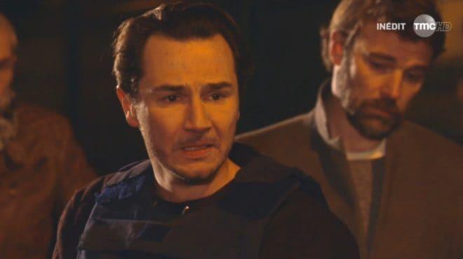 """Anthony (Les Mystères de l'Amour saison 12, épisode 7 """"Disparitions mystérieuses"""")"""