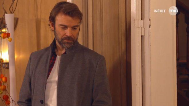 """Nicolas (Les Mystères de l'Amour saison 12, épisode 9 """"La nuit de tous les dangers"""")"""