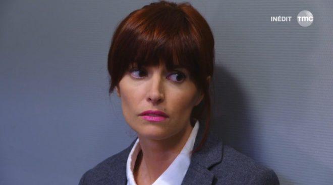 """Marie (Les Mystères de l'Amour saison 12, épisode 17 """"Surprenants aveux"""")"""