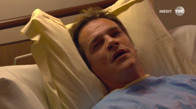 """Peter (Les Mystères de l'Amour saison 12, épisode 26 """"Le passé effacé"""")"""
