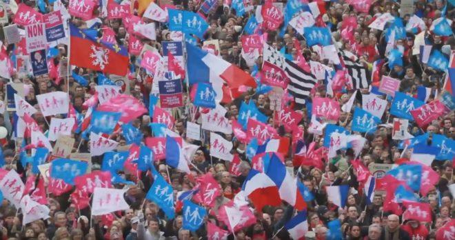 Manif pour Tous du 24 mars 2013