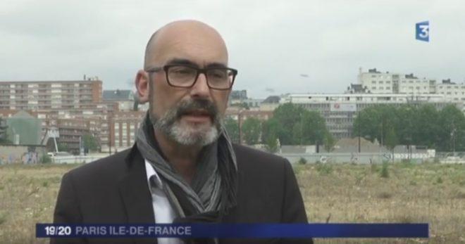 Philippe Bouyssou