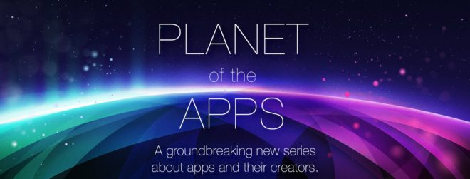 """""""Planet of the Apps"""""""