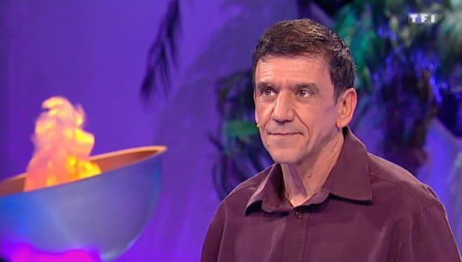 """Christian, participant du jeu de TF1 """"Les 12 coups de midi"""""""