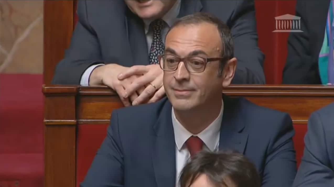 Vincent Ledoux