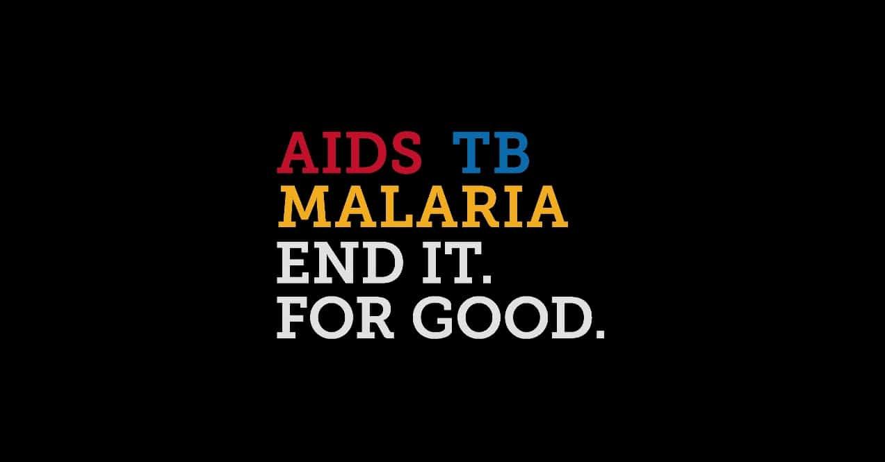 Campagne du Fonds mondial contre le sida, la tuberculose et le paludisme