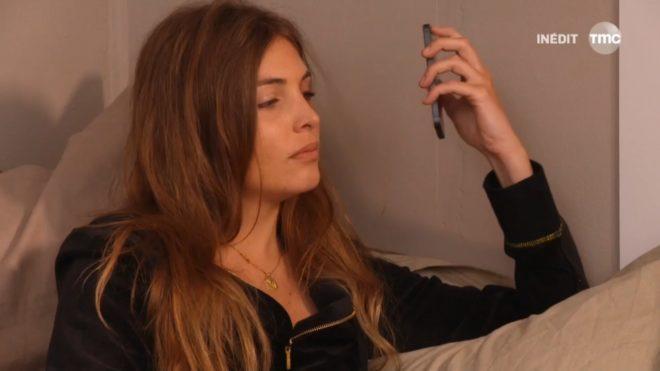 """Aurélie (Les Mystères de l'Amour saison 13, épisode 3 """"Comme au premier jour"""")"""