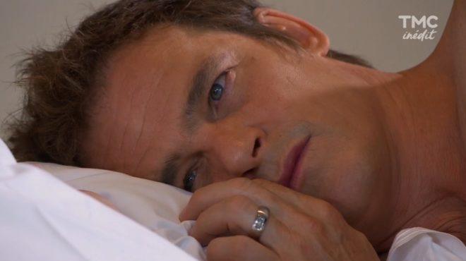 """Peter (Les Mystères de l'Amour saison 13, épisode 6 """"Alliances"""")"""