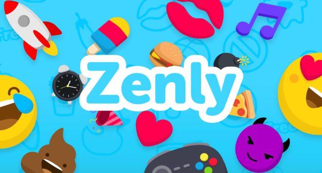 L'application française Zen.ly