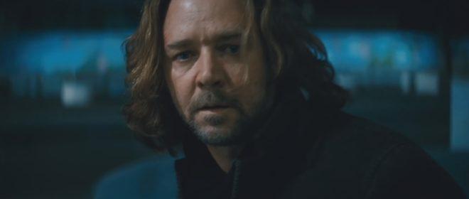 """Russell Crowe dans """"Jeux de pouvoir"""""""