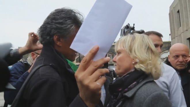 Amende anti-niqab. Nadine Morano fait barrage à Rachid Nekkaz
