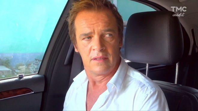 """Peter (Les Mystères de l'Amour saison 14, épisode 5 """"Arrivée à Love Island"""")"""