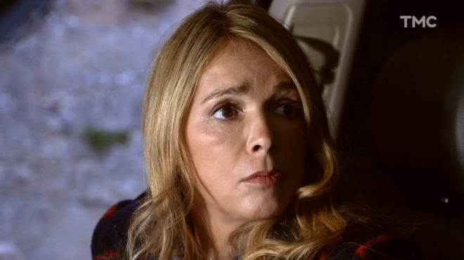 """Hélène (Les Mystères de l'Amour saison 14, épisode 10 """"Paires et mères"""")"""
