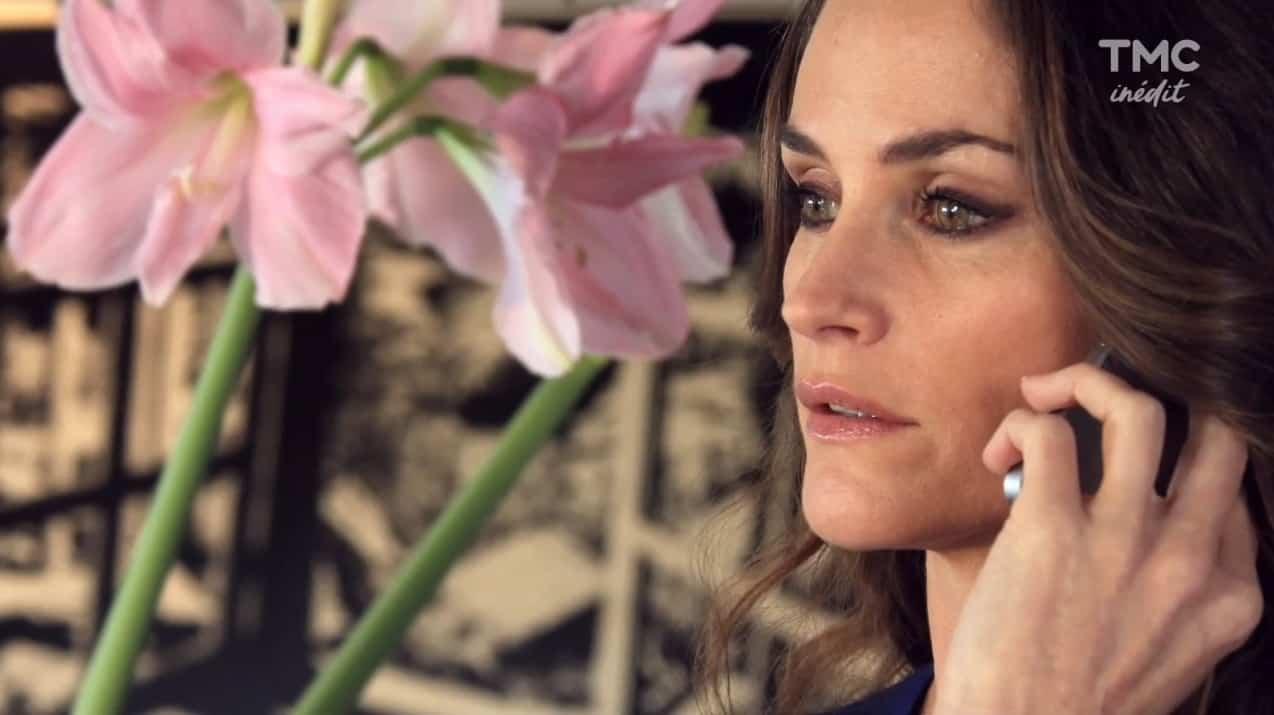 """Ingrid (Les Mystères de l'Amour saison 14, épisode 11 """"Pères experts"""")"""