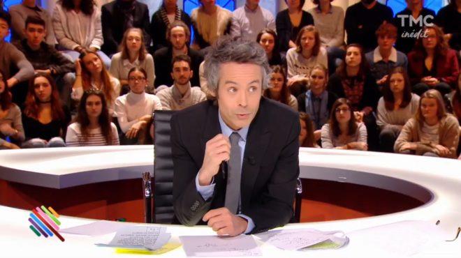 Quotidien: Manuel Valls refuse-t-il de participer à l'émission de Yann Barthès?