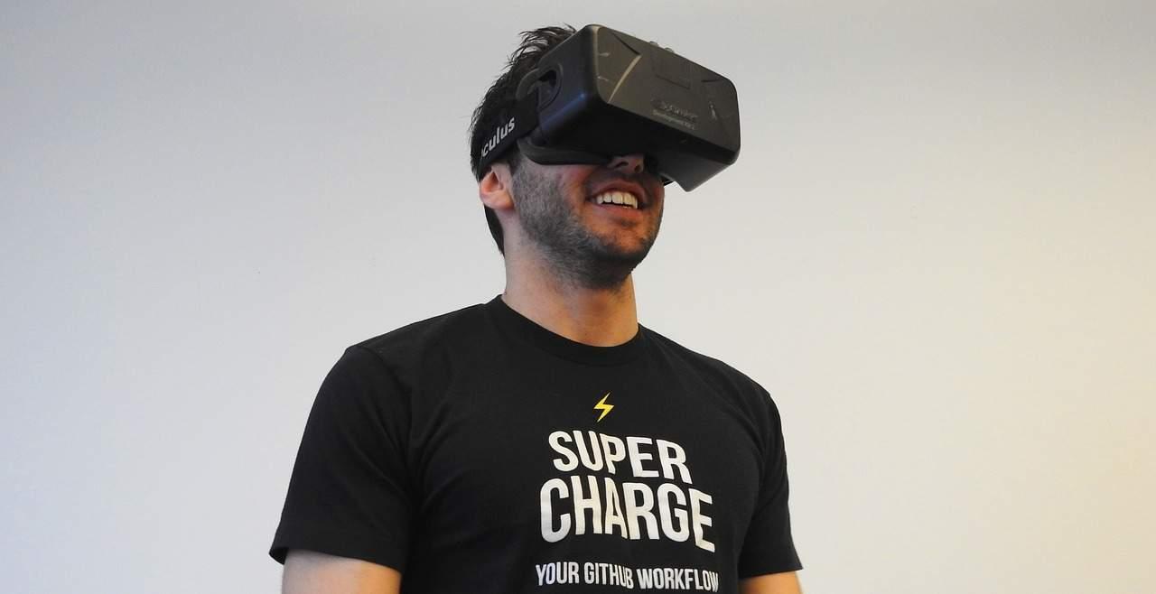 Kit de développement Oculus