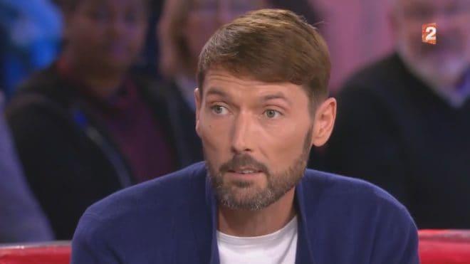 """Laurent Kérusoré dans """"Vivement dimanche prochain"""""""