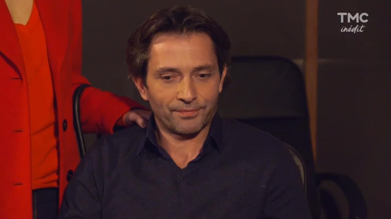 """Christian (Les Mystères de l'Amour saison 14, épisode 16 """"Grandes nouvelles"""")"""
