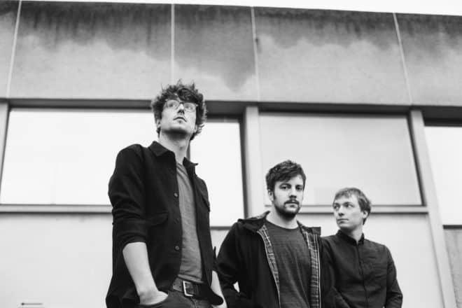 Pale Grey avait déjà fait mouche il y a trois ans avec leur premier album Best Friends. Ils sont de retour avec une formule nettement plus pointue et aboutie qui évoque des groupes comme Alt-J, Foals, ou Why ? ou les guitares post-rock d'Explosion in the Sky, c'est-à-dire un mélange de rock indépendant et de […]