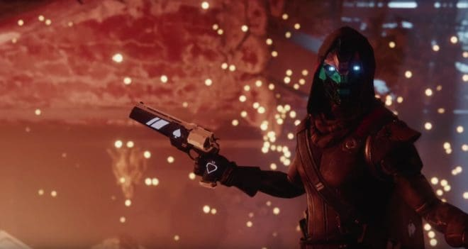 Destiny 2 : une version Nintendo Switch dans les cartons ? Bungie s'exprime