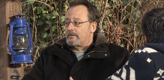 """Jean Reno dans """"La parenthèse inattendue"""""""
