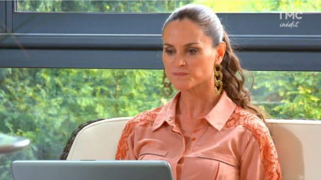 """Ingrid (Les Mystères de l'Amour saison 15, épisode 8 """"Ranimer le passé"""")"""