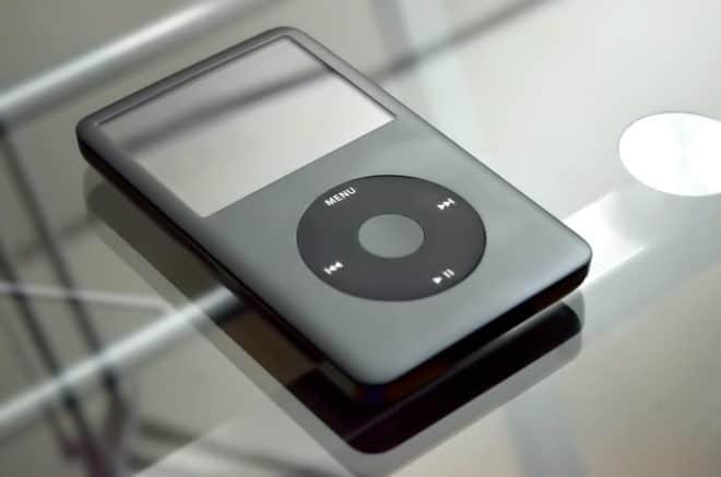 Faut-il vraiment dire adieu à nos MP3 — Musique