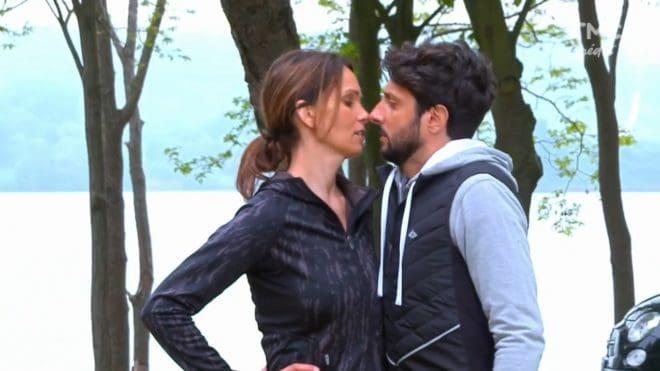 """Cathy et Bruno (Les Mystères de l'Amour saison 15, épisode 12 """"Souvenirs, souvenirs"""")"""