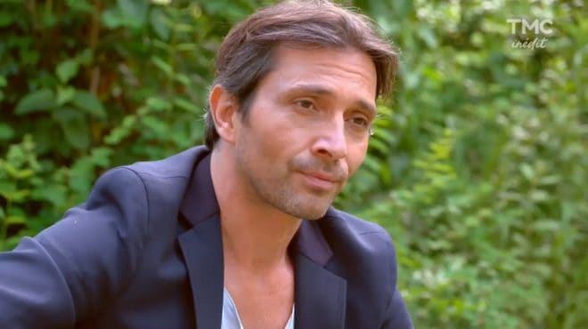 """Christian (Les Mystères de l'Amour saison 15, épisode 17 """"Parce que c'est toi"""")"""