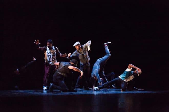 Dirigée par Riyad Fghani, la compagnie de danse hip hop la plus titrée au monde nous présente avec son spectacle # Hashtag 2.0 une réflexion sur la société de consommation à l'heure du tout numérique et des réseaux sociaux. Pockemon Crew est né de la rencontre de danseurs sur le parvis de l'Opéra de Lyon, […]