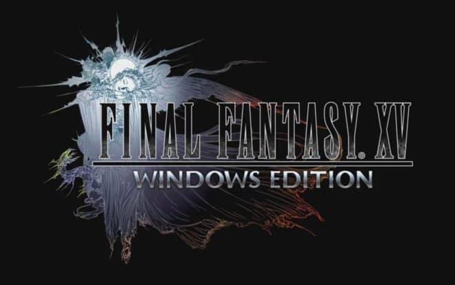 Final Fantasy XV arrive sur PC début 2018